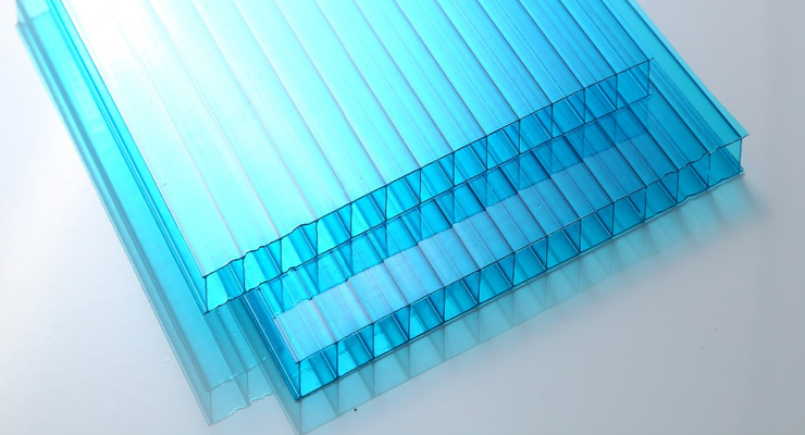 what makes polycarbonate better than fiberglass tuflite