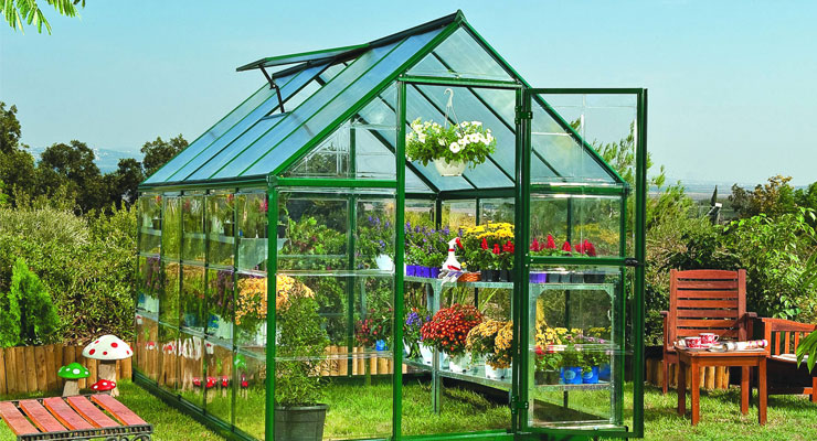 Why-Is-Polycarbonate-A-Good-Choice-For-Building-A-Greenhouse