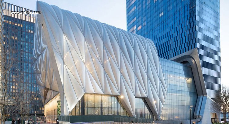 Etfe The Material Of The Future Tuflite