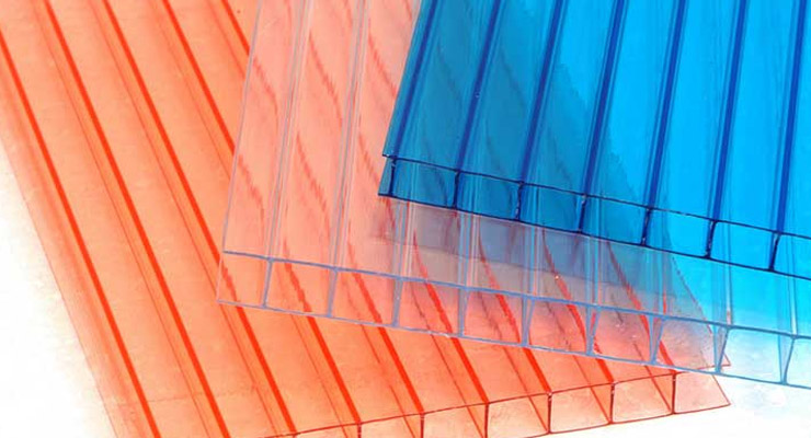 Types Of Polycarbonate Roofing Sheets