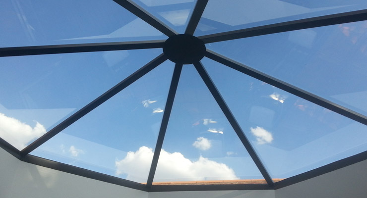 What Are The Benefits Of Polycarbonate Skylights Tuflite
